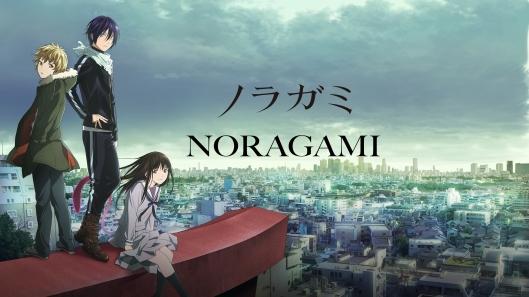 Noragami & Noragami Aragato
