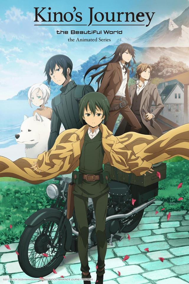 Kino_s Journey