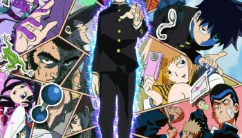 Mob Psycho 100 II – Episodes 1-13 Review