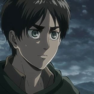 Image result for eren jaeger season 2