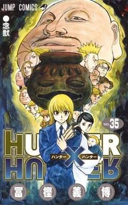 hunter-35