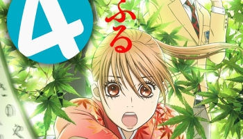Golden Time – Episodes 1-24 Review